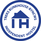 Byncws Treks ar Independent Hostel: The UK Independent Hostel Network